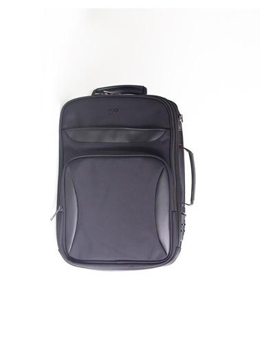 ÇÇS Çanta Sırt Çantası Siyah